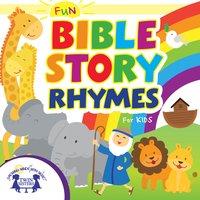 Fun Bible Story Rhymes for Kids - Kim Mitzo Thompson