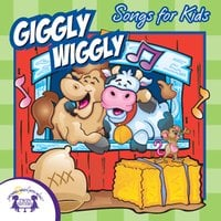 Giggly Wiggly Songs for Kids - Kim Mitzo Thompson