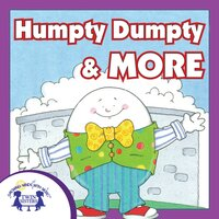Humpty Dumpty & More - Kim Mitzo Thompson, Karen Mitzo Hilderbrand