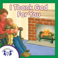 I Thank God for You - Kim Mitzo Thompson, Karen Mitzo Hilderbrand