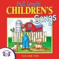 Full-Length Children's Songs, Vol. 1 - Kim Mitzo Thompson