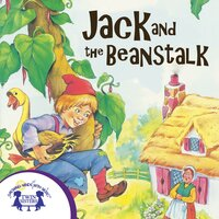 Jack and the Beanstalk - Naomi McMillan