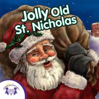 Jolly Old St. Nicholas - Twin Sisters Productions