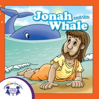 Jonah and the Whale - Kim Mitzo Thompson, Karen Mitzo Hilderbrand