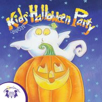Kids Halloween Party - Kim Mitzo Thompson