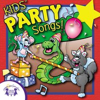 Kids' Party Songs - Kim Mitzo Thompson