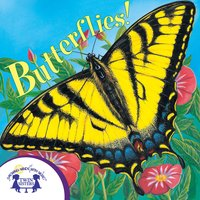 Know-It-Alls! Butterflies - Darlene Freeman