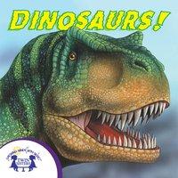 Know-It-Alls! Dinosaurs - Jay Johnson