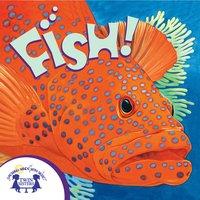 Know-It-Alls! Fish - Christopher Nicholas