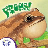 Know-It-Alls! Frogs - Jocelyn Hubbell