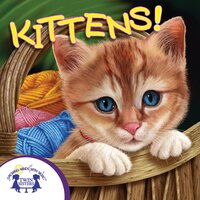 Know-It-Alls! Kittens - Christopher Nicholas