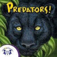 Know-It-Alls! Predators - Kenn Goin