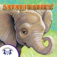 Know-It-Alls! Safari Babies - Lisa McClatchy
