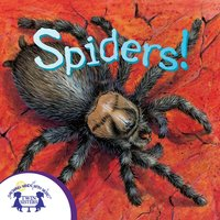 Know-It-Alls! Spiders - Christopher Nicholas
