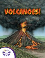Know-It-Alls! Volcanoes - Christopher Nicholas, Kenn Goin