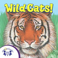 Know-It-Alls! Wild Cats - Diane Muldrow