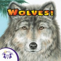 Know-It-Alls! Wolves - Christopher Nicholas