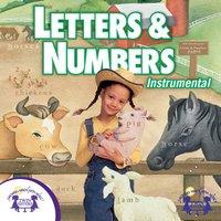 Letters & Numbers (Instumental) - Kim Mitzo Thompson