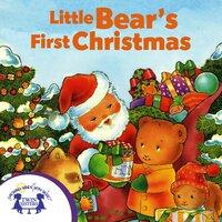 Little Bear's First Christmas - Judy Nayer