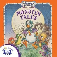 Monster Tales - Twin Sisters Productions, Alfa-Betty Olsen, Marshall Efron