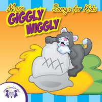 More Giggly Wiggly Songs for Kids - Kim Mitzo Thompson