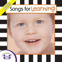 More Songs for Learning - Kim Mitzo Thompson