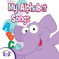 My Alphabet Songs - Kim Mitzo Thompson