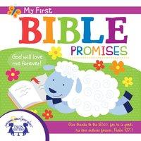 My First Bible Promises - Kim Mitzo Thompson, Karen Mitzo Hilderbrand