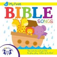 My First Bible Songs - Kim Mitzo Thompson, Karen Mitzo Hilderbrand
