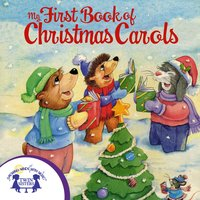 My First Book of Christmas Carols - Judy Nayer
