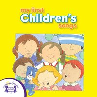 My First Children's Songs - Kim Mitzo Thompson