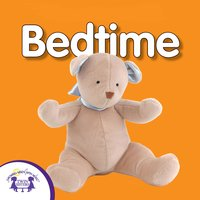 My First Playlist: Bedtime - Kim Mitzo Thompson