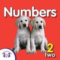 My First Playlist: Numbers - Kim Mitzo Thompson