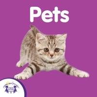 My First Playlist: Pets - Kim Mitzo Thompson