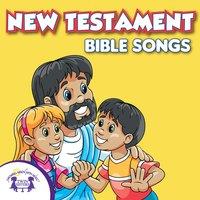New Testament Bible Songs - Kim Mitzo Thompson