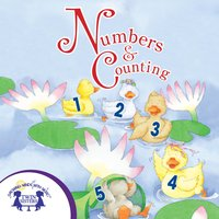 Numbers & Counting Collection - Kim Mitzo Thompson, Karen Mitzo Hilderbrand, Various Contributors