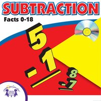 Rap with the Facts - Subtraction - Kim Mitzo Thompson