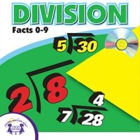 Rap with the Facts - Division - Kim Mitzo Thompson