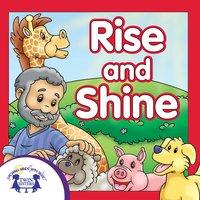 Rise and Shine - Kim Mitzo Thompson, Karen Mitzo Hilderbrand