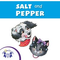 Salt and Pepper - Nat Gabriel