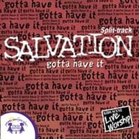 Salvation — Gotta Have it (Split-Track) - Kim Mitzo Thompson