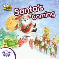 Santa's Coming Vol. 2 - Kim Mitzo Thompson