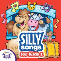 Silly Songs for Kids 1 - Kim Mitzo Thompson