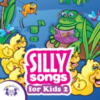 Silly Songs for Kids 2 - Kim Mitzo Thompson