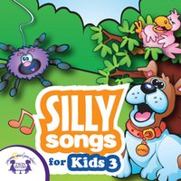 Silly Songs for Kids 3 - Kim Mitzo Thompson
