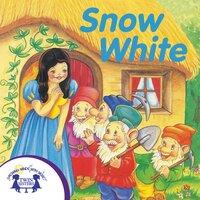Snow White - Rebecca Bondor