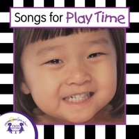 Songs For Play Time - Kim Mitzo Thompson