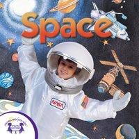 Space - Kim Mitzo Thompson