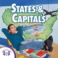 States & Capitals - Kim Mitzo Thompson