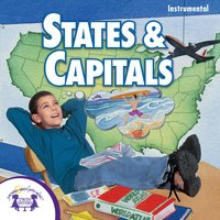 States & Capitals (Instumental) - Kim Mitzo Thompson